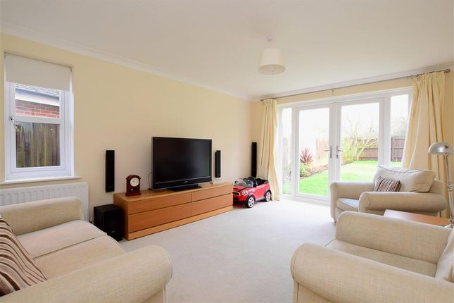 Lounge of Blakes Farm Road, Southwater, Horsham, West Sussex RH13