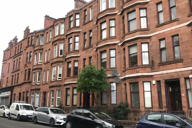 Thumbnail Flat to rent in Somerville Drive, Mount Florida, Glasgow