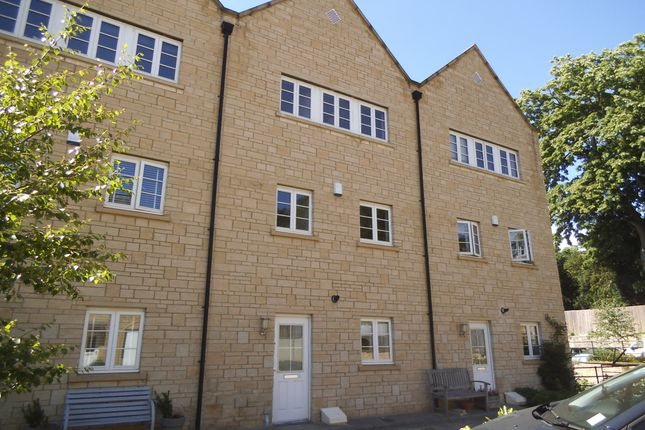 Thumbnail Terraced house to rent in The Paddock, Bradford-On-Avon