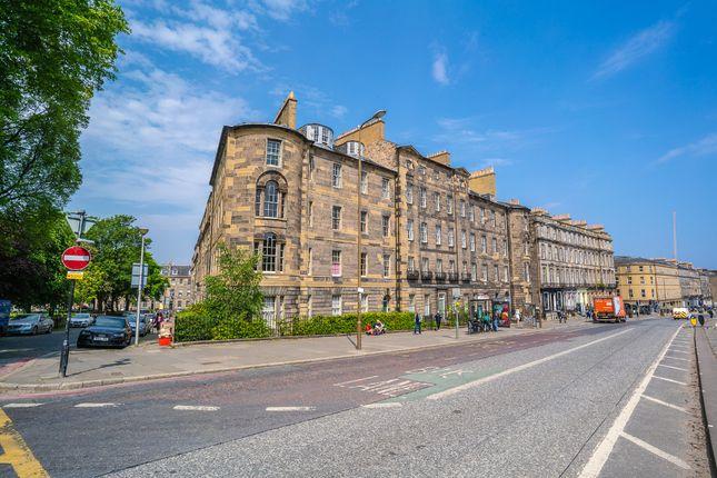Thumbnail Flat to rent in Gayfield Place, Leith Walk, Edinburgh