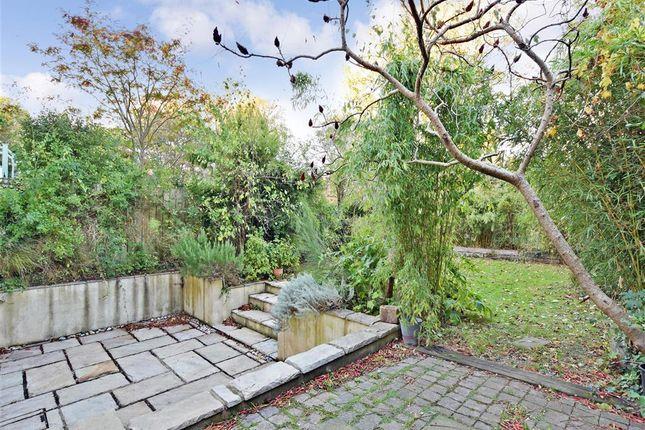 Rear Garden of The Lawn, St Leonards On Sea, East Sussex TN38
