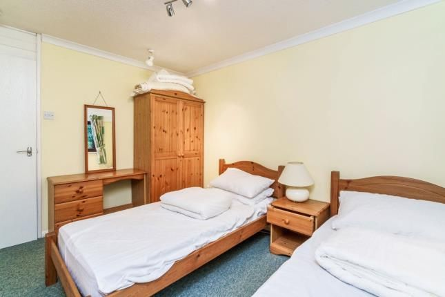 Bedroom 2 of Honicombe Park, St Anns Chapel, Cornwall PL17