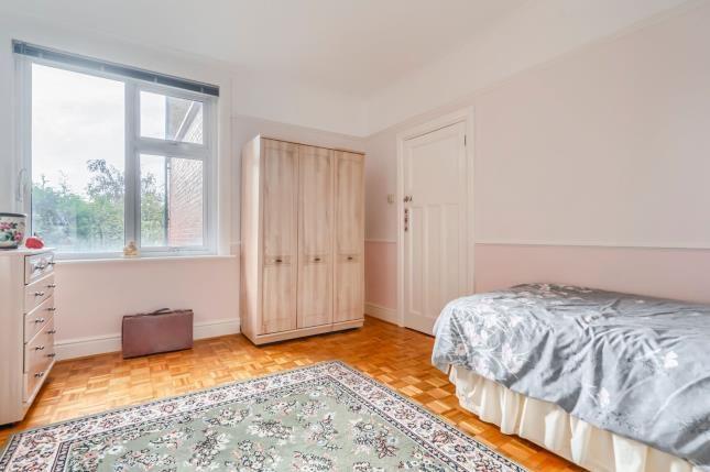 Bedroom of Wilbury Crescent, Hove, East Sussex, Uk BN3