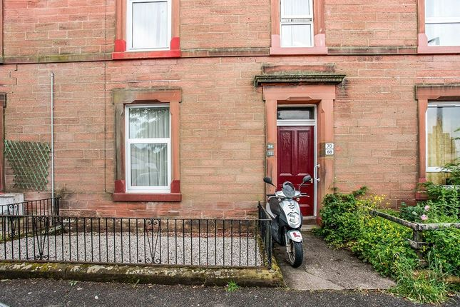 Thumbnail Flat to rent in Glebe Street, Dumfries