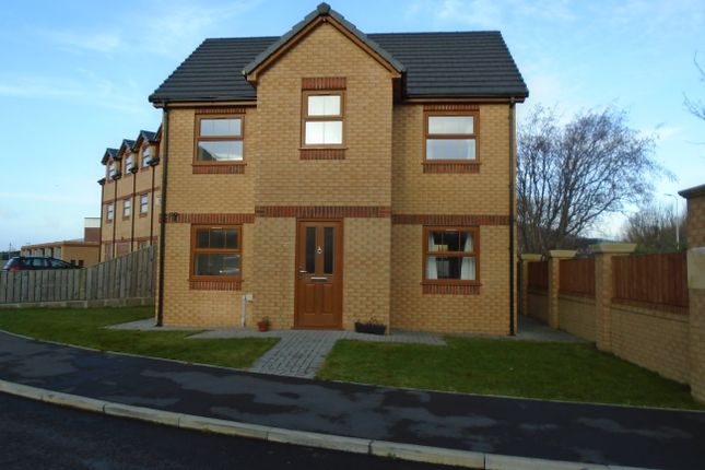 Thumbnail Detached house for sale in Primrose Road, Barrow In Furness