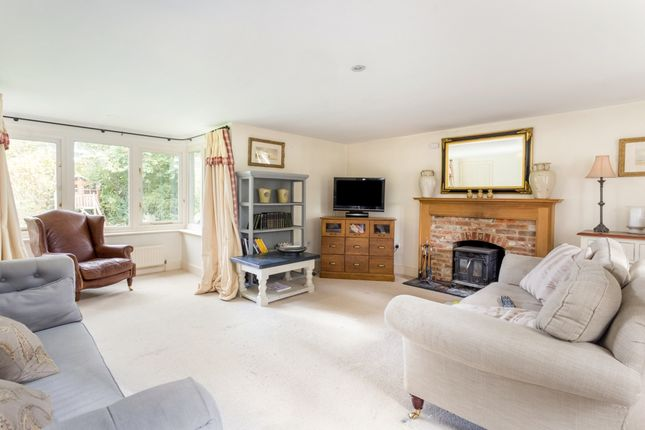 Thumbnail Detached house to rent in Rockley, Marlborough