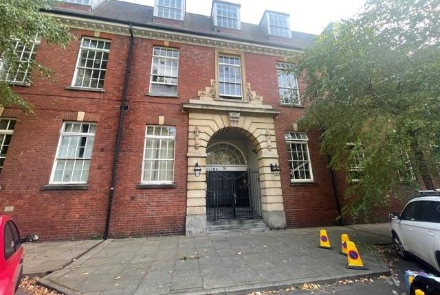 1 bed flat to rent in Redcross Street, St. Pauls, Bristol BS2