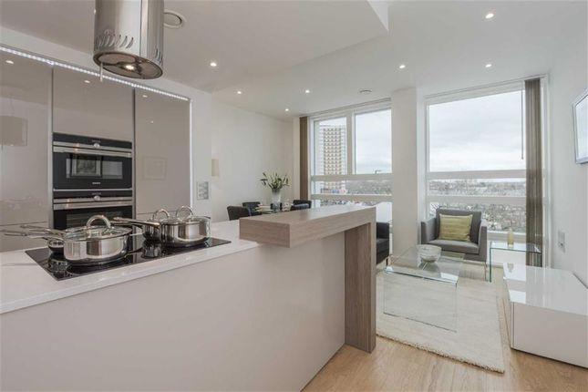 Thumbnail Flat for sale in 205 Holland Park Avenue, Kensington, London