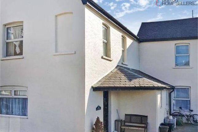 Thumbnail End terrace house for sale in Clifton Street, Sticklepath, Barnstaple, Devon