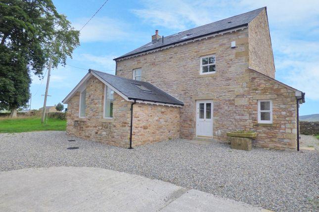 Thumbnail Detached house for sale in Blackhouse Lane, Preston, Lancashire