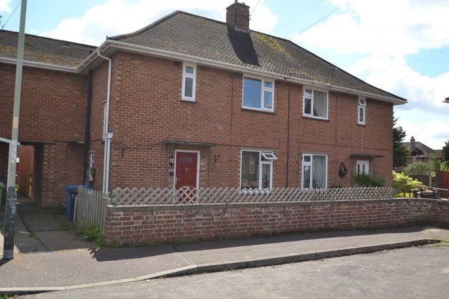 2 bed flat to rent in Scarlet Road, Norwich, Norfolk NR4