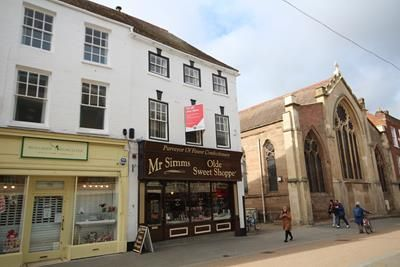 Thumbnail Office to let in 1 Fish Street, Worcester, Worcestershire