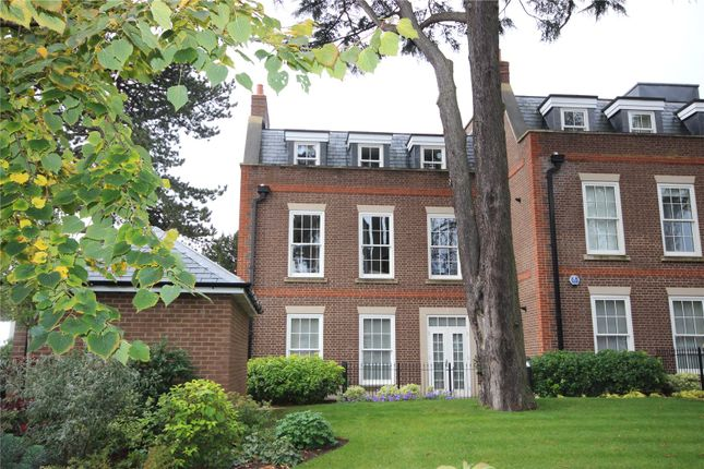 Studio for sale in Gleneagle Manor, Townsend Lane, Harpenden, Hertfordshire AL5
