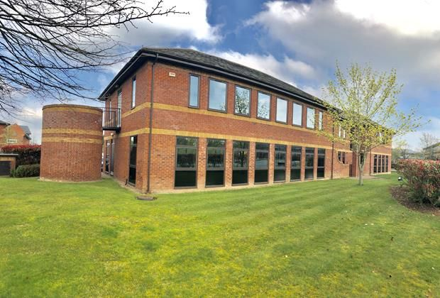Thumbnail Office for sale in Holden House, Sandpiper Court, Chester, Cheshire