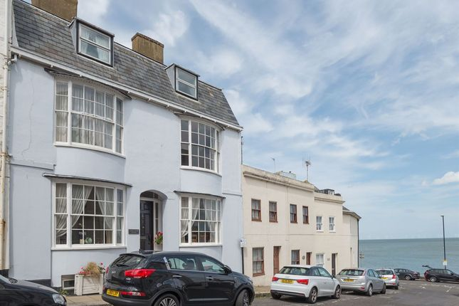 Thumbnail Terraced house for sale in East Street, Herne Bay