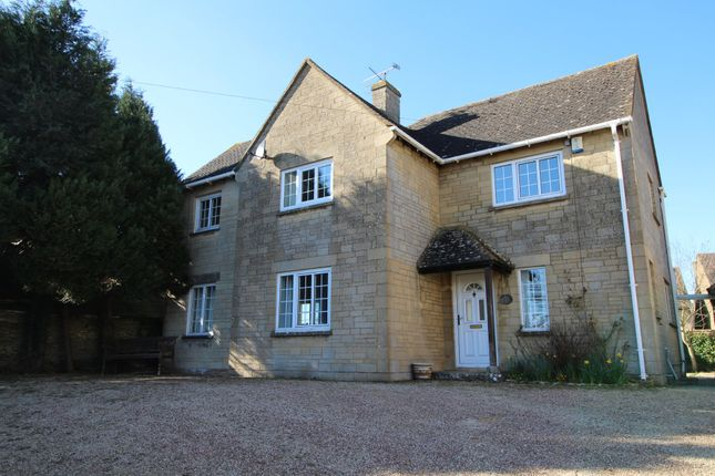 Thumbnail Detached house to rent in Bath Road, Tetbury