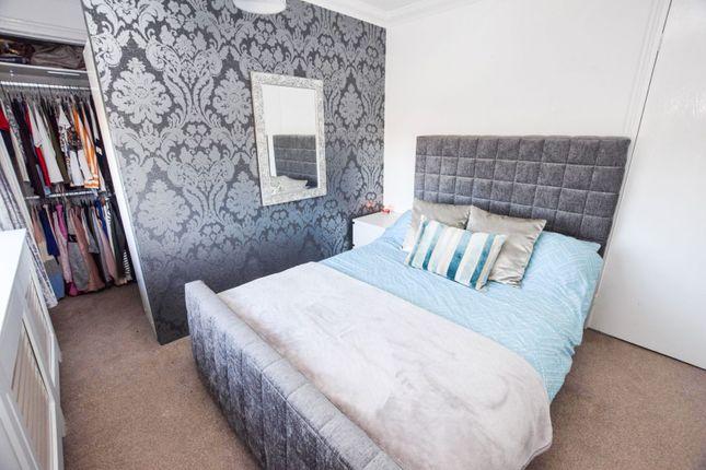 Bedroom of Currieside Avenue, Shotts ML7