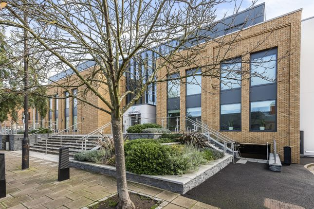 Thumbnail Office to let in York House, Sheet Street, Windsor
