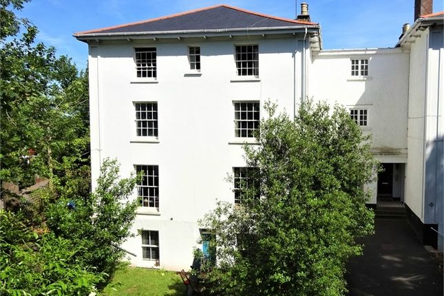 Thumbnail Flat to rent in 2 Heavitree Park, Exeter, Devon