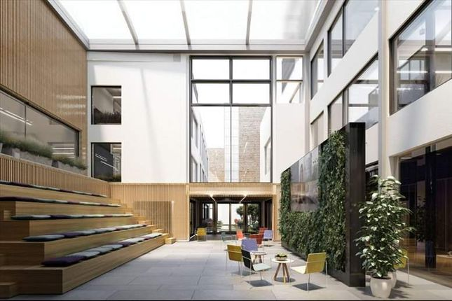 Thumbnail Office to let in Norton Folgate Almshouses, Puma Court, London