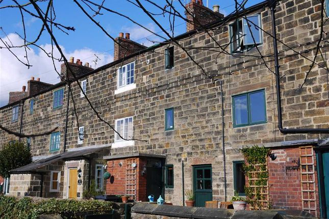 Thumbnail Cottage for sale in West Terrace, Milford, Belper