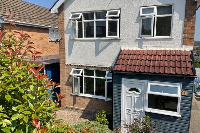 3 bed detached house to rent in Cookson Avenue, Gedling, Nottingham NG4