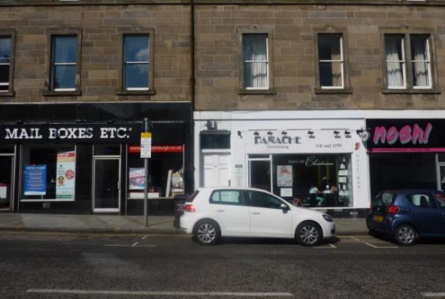 Thumbnail Flat to rent in 42 Morningside Road, Edinburgh