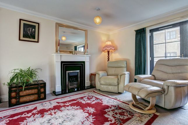 Thumbnail Town house for sale in New Mills Yard, Norwich