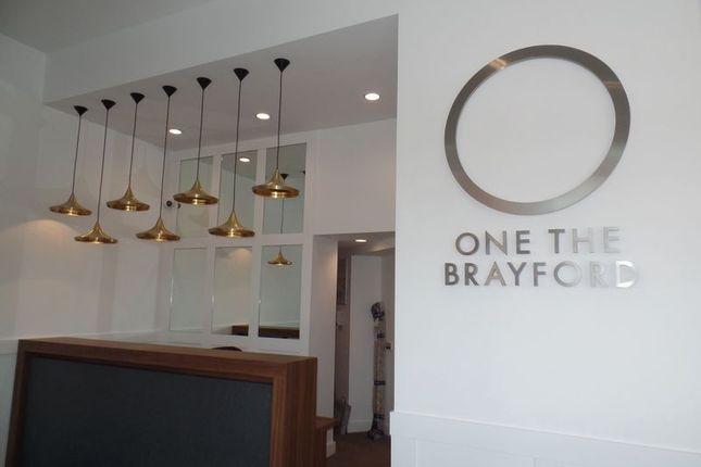 One The Brayford of Brayford Wharf North, Lincoln LN1