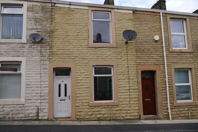 Thumbnail Terraced house to rent in Princess Street, Church, Accrington