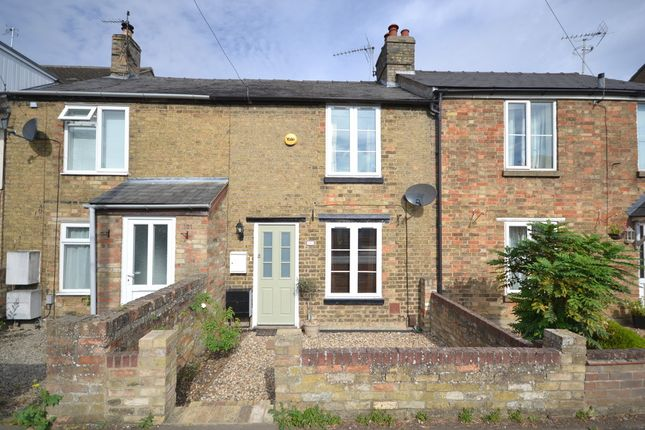 Thumbnail Terraced house to rent in Lynn Road, Ely