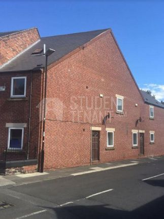 Thumbnail Shared accommodation to rent in Hutton Street, Sunderland