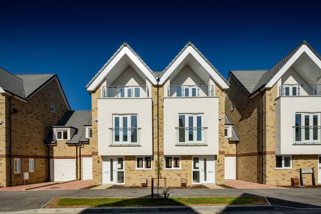 Thumbnail Detached house for sale in Longwick Road, Princes Risborough