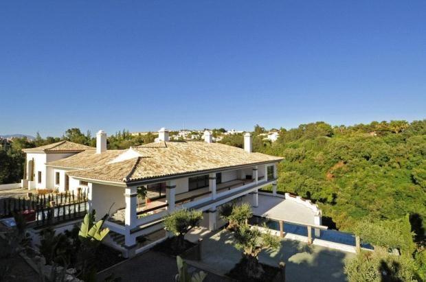 9 bed property for sale in Cortijo Vista Del Arroyo, Sotogrande Alto, Sotogrande, Spain