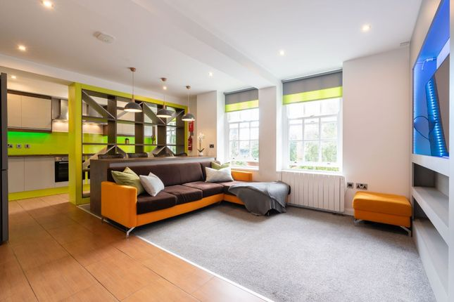 Thumbnail Shared accommodation to rent in Jesmond View, Newcastle