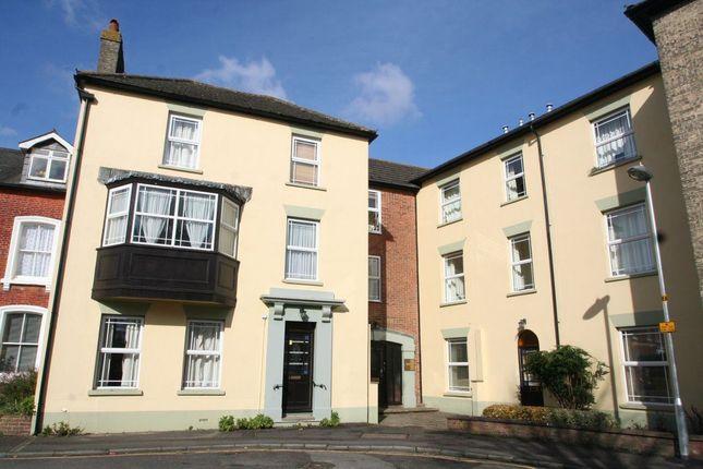 Thumbnail Flat to rent in Harcourt Terrace, Salisbury