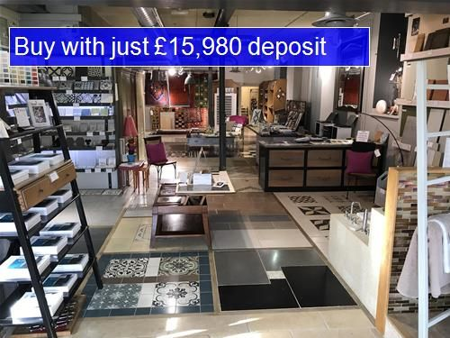 Retail premises for sale in Blandford Square, Newcastle Upon Tyne