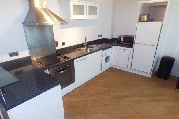 Thumbnail Flat to rent in 2 Woodland Road, Darlington