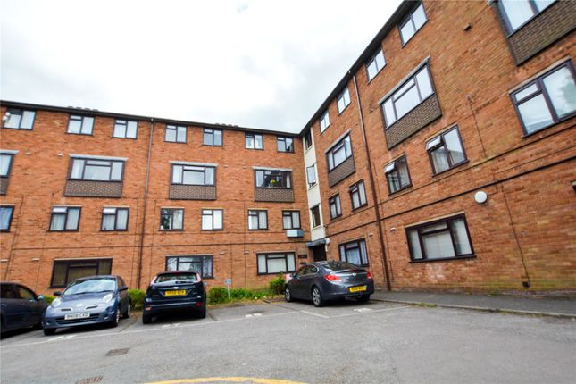 Flat for sale in Langdale Court, Amington, Tamworth, Staffordshire