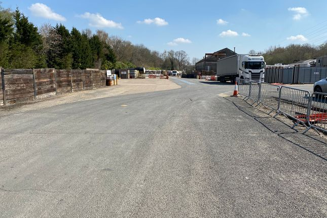 Thumbnail Industrial for sale in Wallage Lane, Rowfant, Crawley