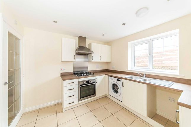 Thumbnail Detached house for sale in Buttercup Grove, Stainton, Middlesbrough