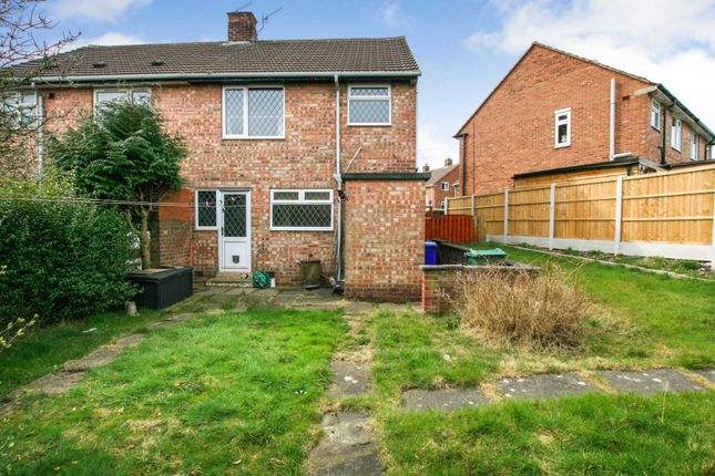 Property For Sale Newbold Chesterfield