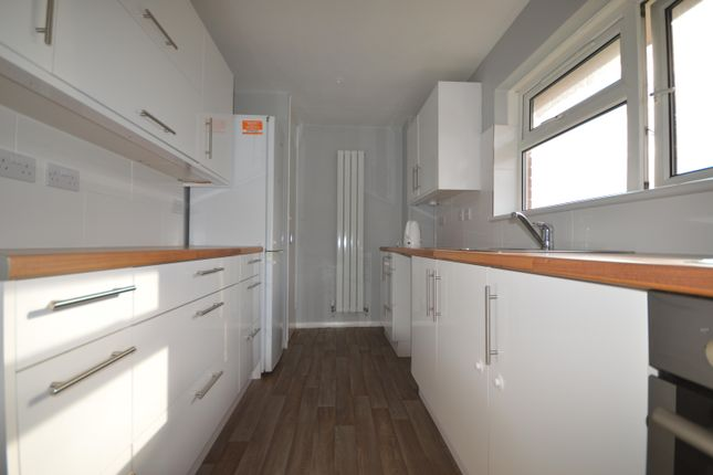 Thumbnail 2 bed flat to rent in Waverley Close, Bulford Barracks, Salisbury