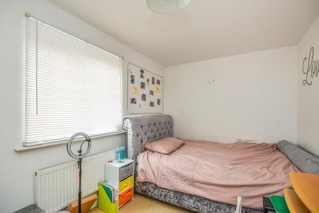 Bedroom 3 of Canterbury Close, Erdington, Birmingham, West Midlands B23