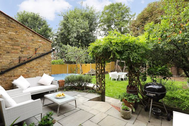 Thumbnail Detached house for sale in Thirlmere Road, London