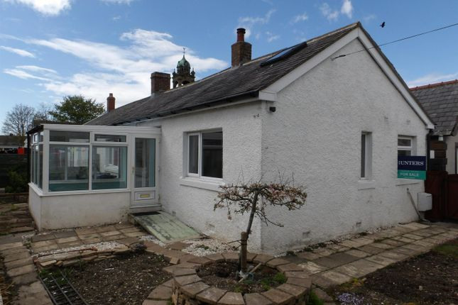 2 bed semi-detached bungalow for sale in Highmoor Bungalows, Wigton CA7
