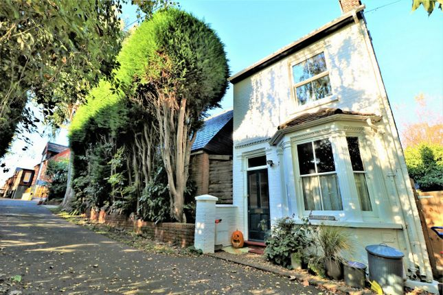 Thumbnail Detached house for sale in Phillips Road, Wivenhoe, Essex