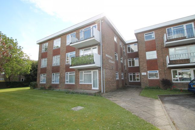 Thumbnail Studio to rent in Maple Court, Wallace Avenue, Worthing