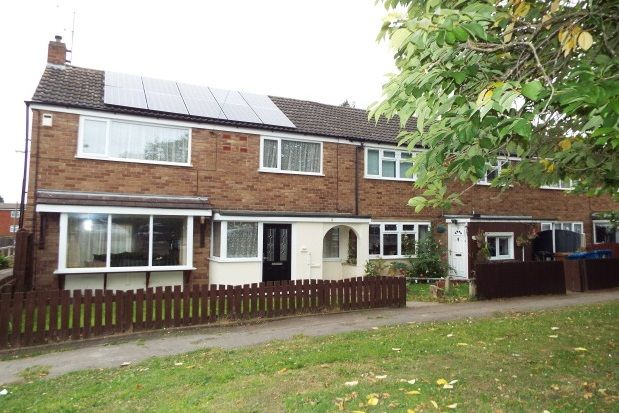 Thumbnail Property to rent in Needwood Hill, Lichfield