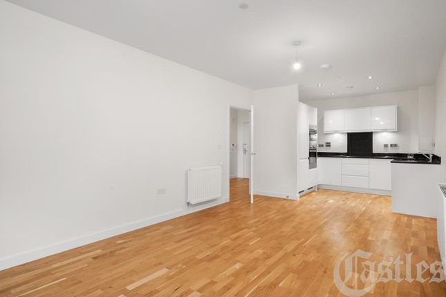 Thumbnail Flat to rent in Altitude Point, Hornsey